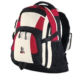 KF0064 - Urban Backpack - NEW COLORS!