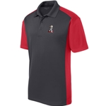 KF1105 -  Mens Colorblock Micropique Sport-Wick® Polo