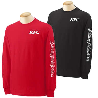 KF1022 -  Long Sleeve Tee