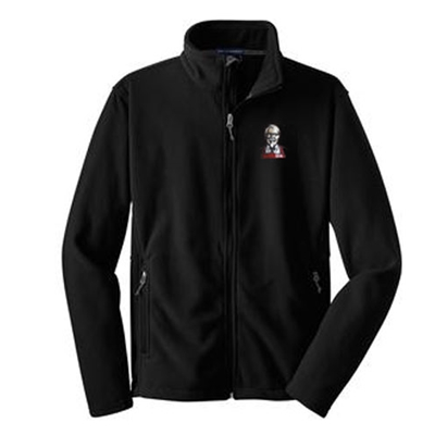 KF1014 -  Fleece Jacket
