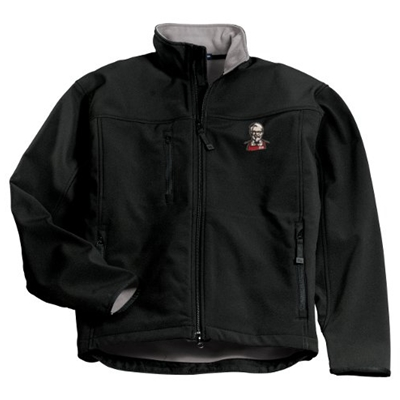 KF1046 - Glacier Men's Soft Shell Jacket
