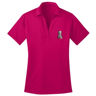 KF1072 - Ladies Silk Touch Performance Polo