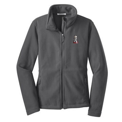 KF1100 -  Ladies Fleece Jacket