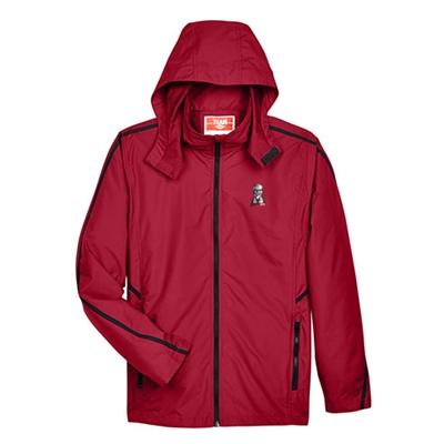 KF1113 -  Adult Conquest Wind Jacket with Mesh Lining