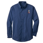 KF1049 - Tattersall Easy Care Shirt