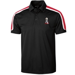 KF1050 - TriColor MicroPique Sport Wick Polo
